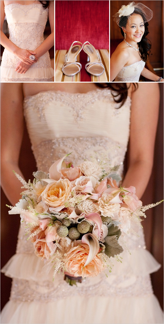bouquet shabby chic 11