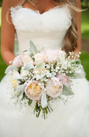 bouquet shabby chic 15