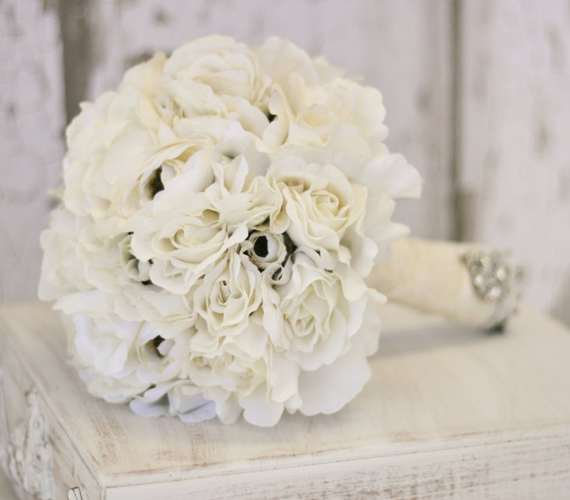 bouquet shabby chic 16