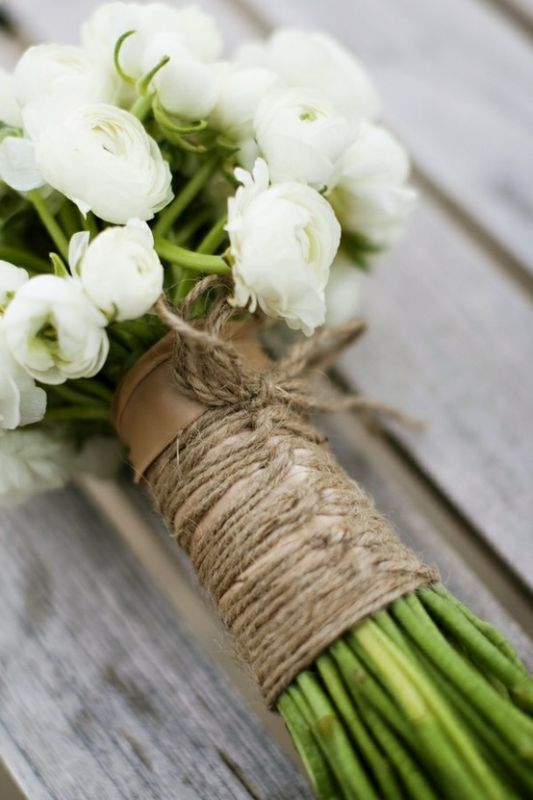 bouquet shabby chic 2