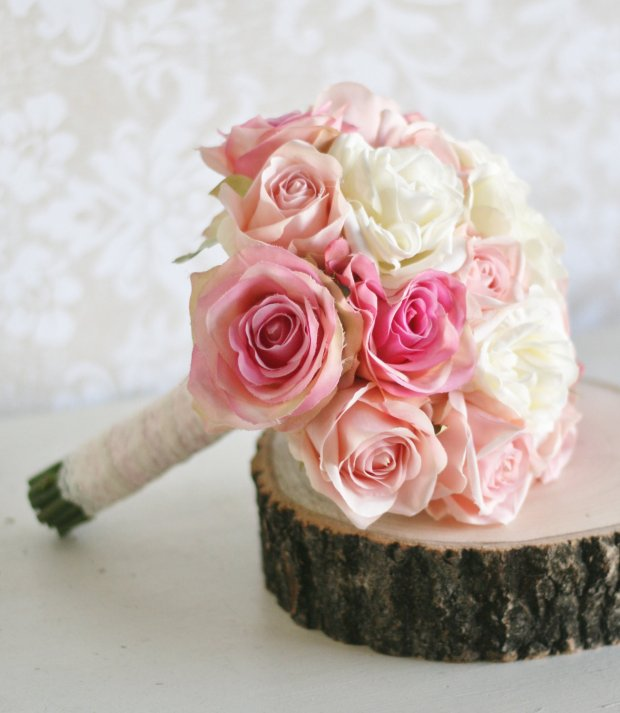 bouquet shabby chic 4