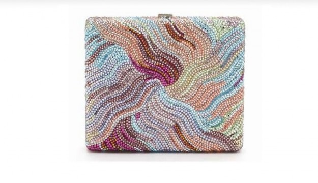 clutch-judith-leiber-multicolor estate 2013