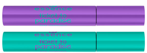 Essence-Summer-2013-Ticket-To-Paradise mascara per capelli