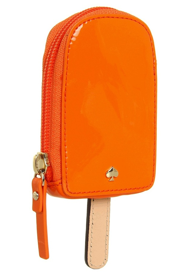 Kate Spade popsicle coin purse 3
