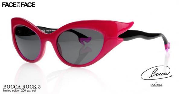 occhiali da sole face à face 2013