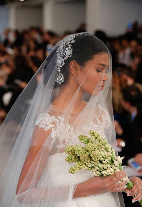 oscar de la renta sposa 2014 2