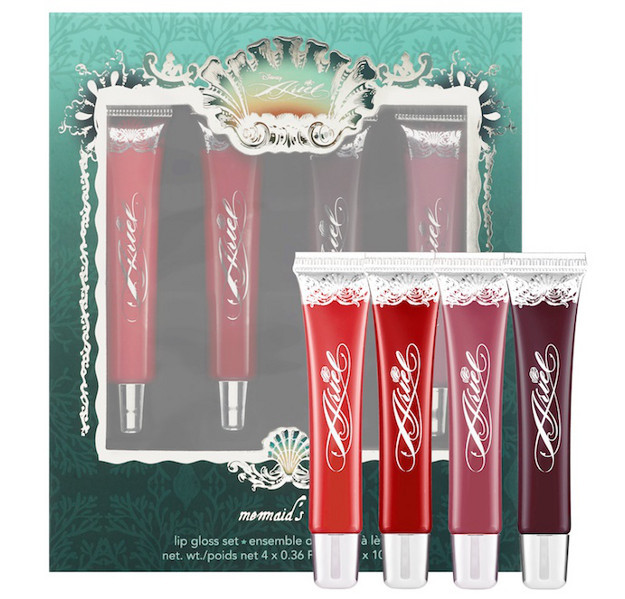ariel collection sephora lipgloss