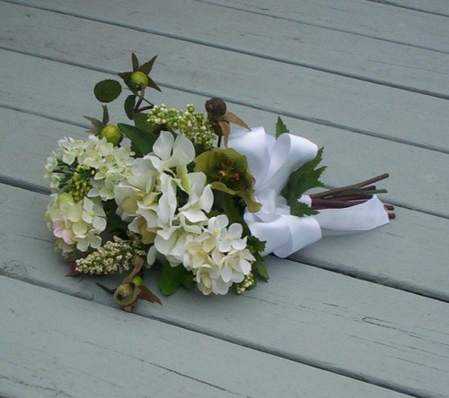 bouquet shabby chic 19