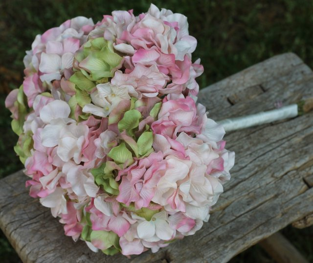 bouquet shabby chic 21