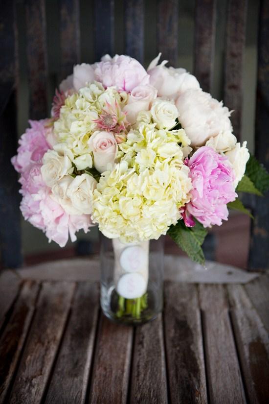 Bouquet shabby chic seconda parte fashioniamoci for Bouquet chic