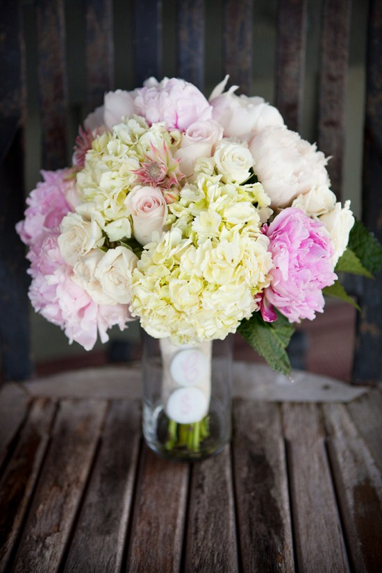 bouquet shabby chic 24