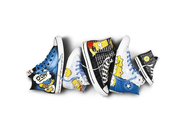 Converse _The_Simpsons_sneakers