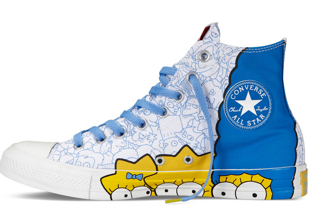 embedded_Converse_The_Simpsons 3