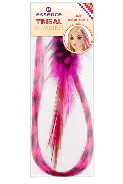 essence tribal collection extention