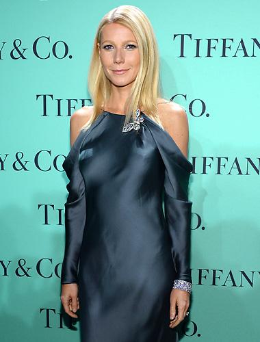 Gwyneth-Paltrow-Tiffany evento-New-York-2013