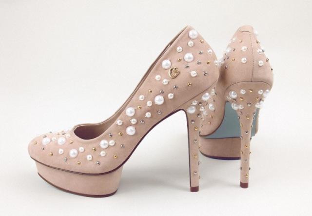 lethicia-bronstein scarpe sposa
