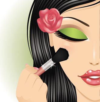 make-up-vector-design8