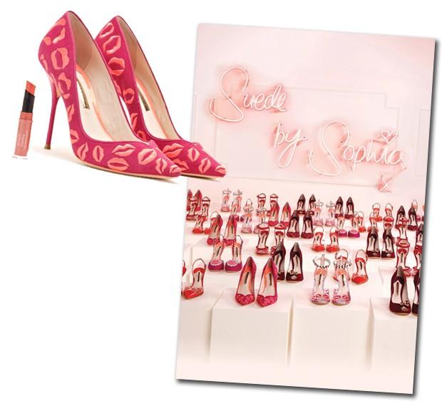 scarpe 2013 sophia webster