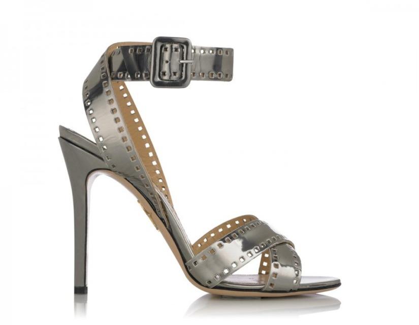 scarpe charlotte olympia collezione cinema 2013