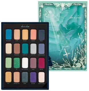 shepora ariel collection palette ombretti