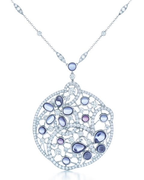 TIFFANY-BUTTERFLY-PENDANT 2013-BLUE-BOOK-COLLECTION