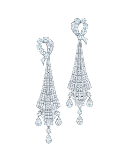 TIFFANY-DIAMOND-EARRINGS-FROM-THE-2013-BLUE-BOOK-COLLECTION-