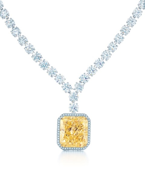 TIFFANY-YELLOW-DIAMOND-PENDANT-FROM-THE-2013-BLUE-BOOK-COLLECTION