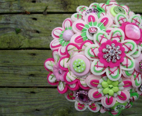 bouquet di bottoni 12