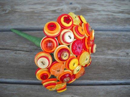 bouquet di bottoni 15