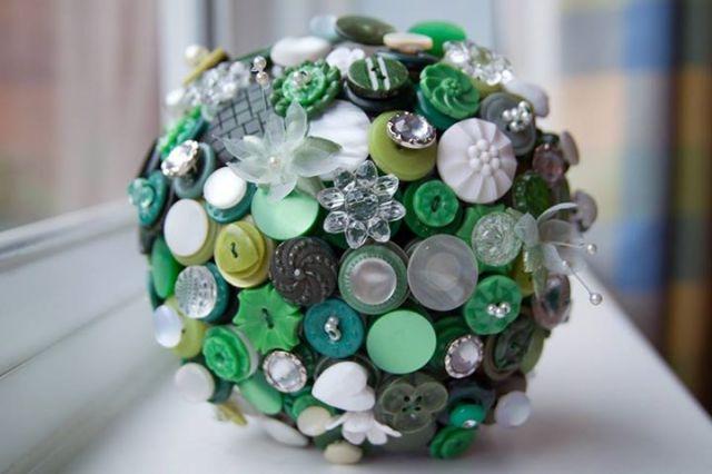 bouquet di bottoni 18