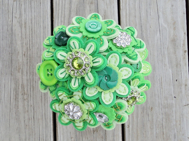 bouquet di bottoni 19