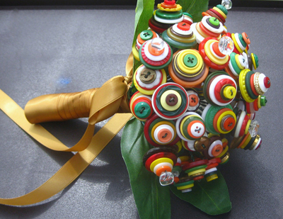 bouquet di bottoni 3