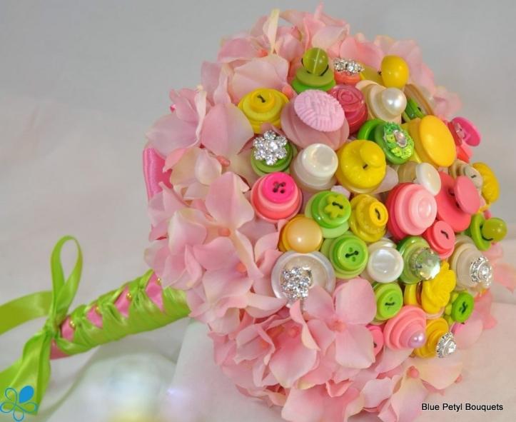 bouquet di bottoni 6