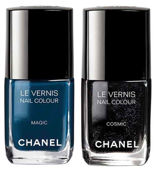 Chanel Nuit-Magique-Cosmic-Magic-Vernis