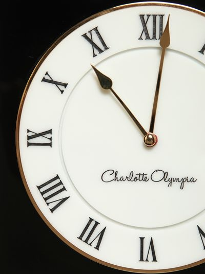 charlotte olympia one time clutch 2