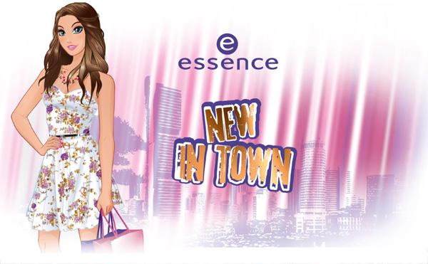 essence collezione new in town inverno 2013