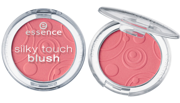 essence new in tow blush autunno 2013