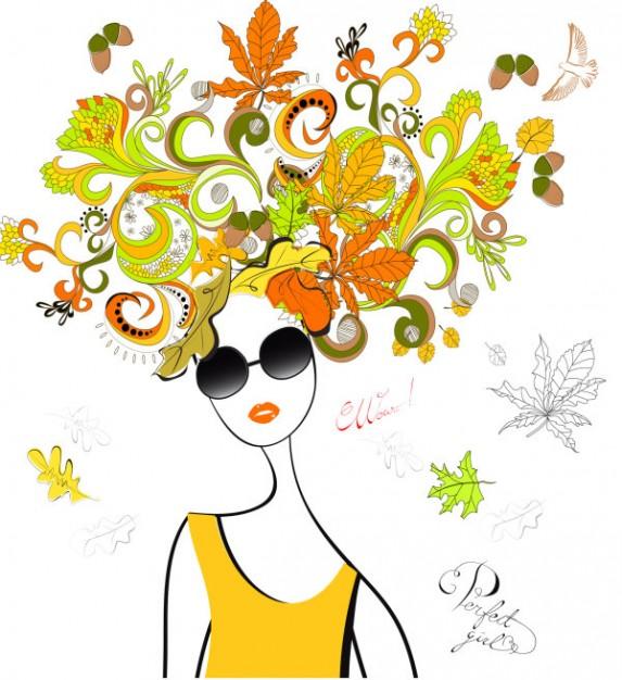 girl-illustrator-vector-material_34-27854