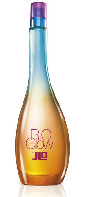 Jennifer-Lopez-Rio-Glow profumo estate-2013