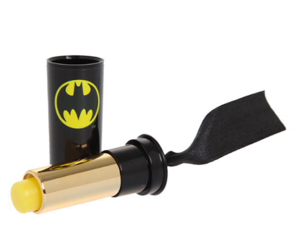 lip balm batman