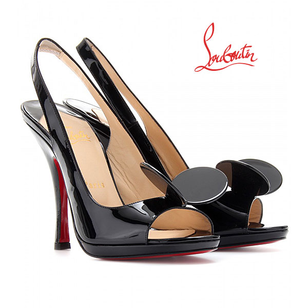 miss mouse louboutin