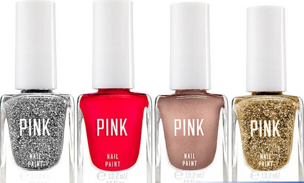 Victoria-Secret-Fall-2013-Pink-Nail-Lip-Collection-1