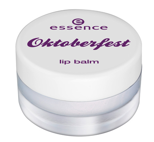 Essence-Fall-2013-Oktoberfest-Collection lip balm