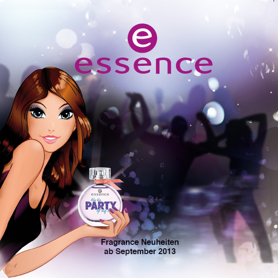 essence profumi autunno 2013
