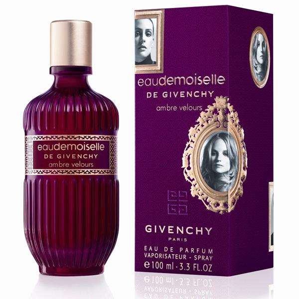 Givenchy-2013-Eaudemoiselle fragranza