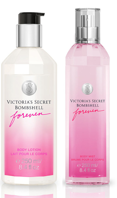 Victoria-Secret-Fall-2013-New-Bombshell body lotion