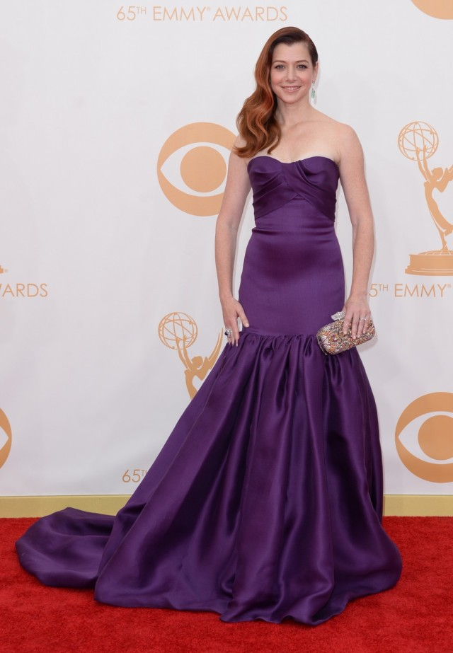65th emmy awards 2013 2