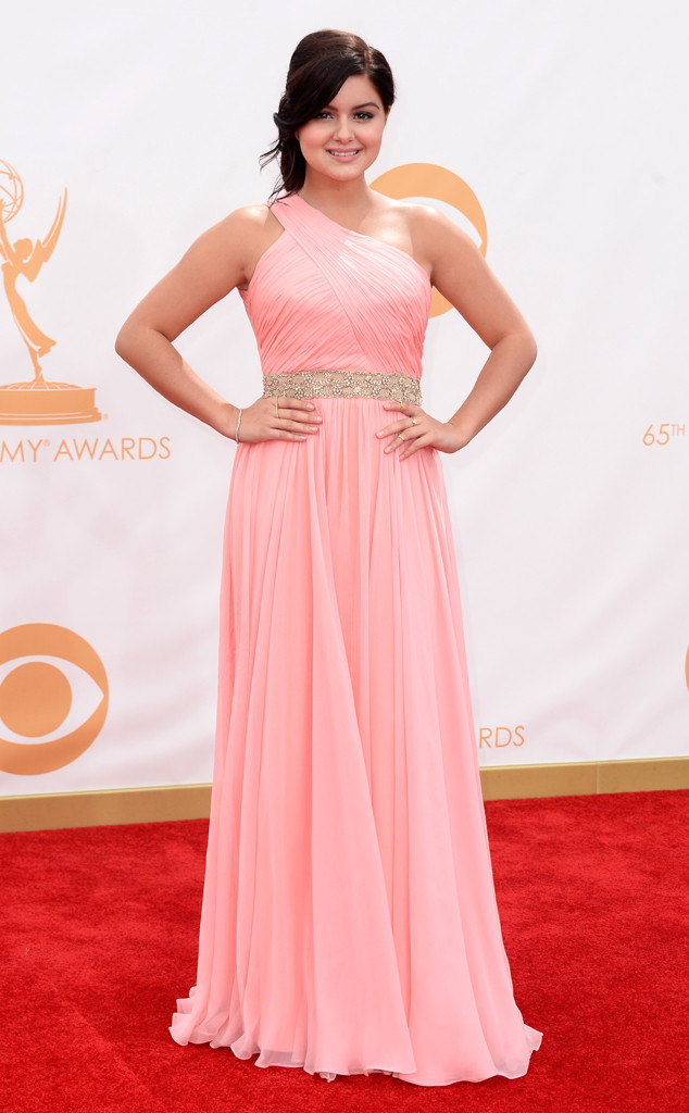 Ariel-Winter 65th emmy awards