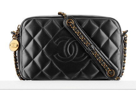 diamond bag chanel 3