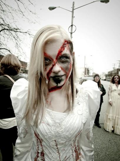 halloween make up 13